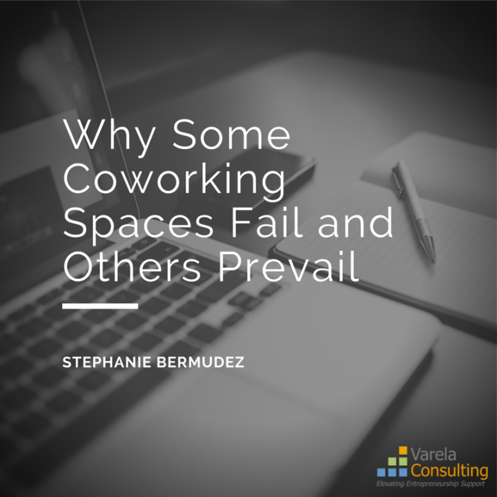 Blog Image - Why Some Coworking Spaces Fail and