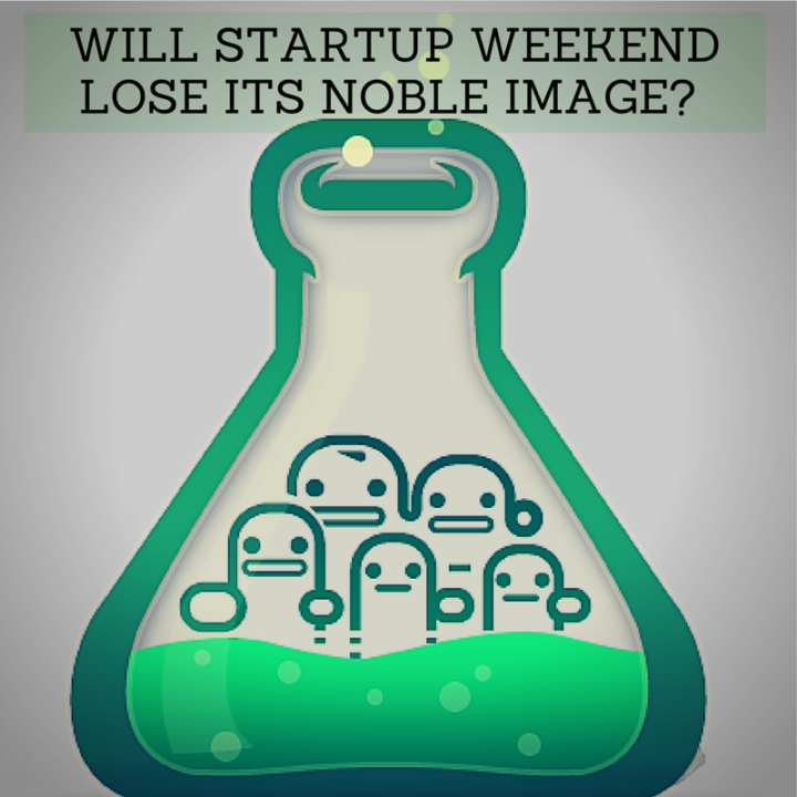 VC - Newsletter July TechStars Startup Weekend Blog